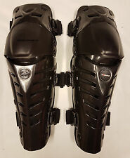 Webetop Knee Shin Guards Off Road Racing Gear Brace Style Protector