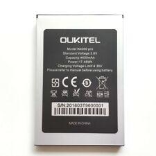 6000 Mahfor Oukitel K6000/k6000 Pro Batería acumulador de Pil