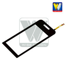 NEW Touch Screen Digitizer Lens For Samsung TOCCO LITE S5230 GT-S5230 Black