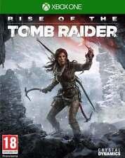 Rise of the Tomb Raider XBOXONE NUOVO ITA