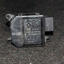 OPEL VAUXHALL ZAFIRA B Heater Flap Motor Actuator B04439012637 2007