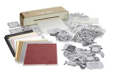 Anna Griffin Minc Machine Kit BUNDLE NEW