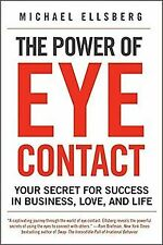 The Power of Eye Contact: Your Secret for Success in Bus...   Buch   Zustand gut