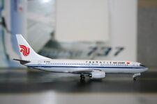 Aeroclassics 1:400 Air China Boeing 737-800 B-2510 (ACB2510) Model Plane