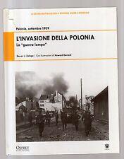 l invasione della polonia - la guerra lampo -  - julay vtottmlkj