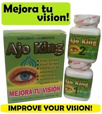 1 Eufrasia Diatery Supplement Eye Vitamin Vision Improves Vision Mejora Vision