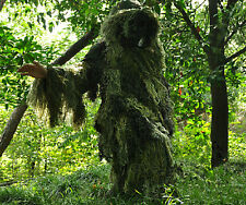 Yowie Sniper Tactical Ghillie Suit 3D Grass Paintball Hunting Camouflage Suit