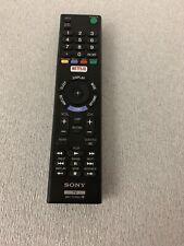 1-492-980-21 Sony Remote Control RMT-TX102U