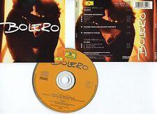 BOLERO (CD) 1995 Ravel, Debussy,... direction Karajan