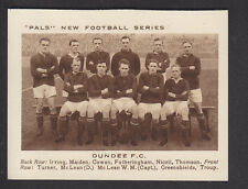 Pals - New Football Series c. 1923 - Dundee