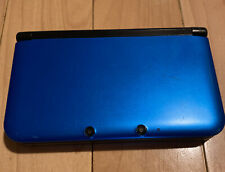 Nintendo 3DS XL Handheld Console - Blue/Black With Lego Movie And Mario Built In