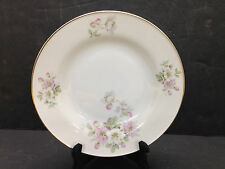 "Bavaria Tirschenreuth Apple Blossom 8"" Soup Bowl Germany Pasco 246 China"