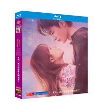 2021 Korean Drama Doom at Your Service Blu-ray Chinese English Subtitles