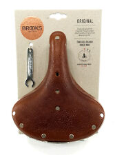 0b5295f896 Brooks Brown Bicycle Saddles & Seats for sale | eBay