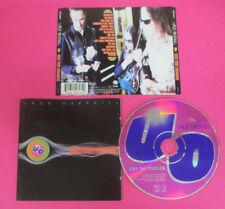 CD URGE OVERKILL Exit The Dragon 1995 Eu GEFFEN REC GED24818 no lp mc dvd (CS18)