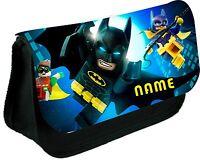 LEGO BATMAN #2 PERSONALISED PENCIL CASE