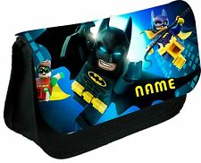 LEGO BATMAN #2 PERSONALISED PENCIL CASE