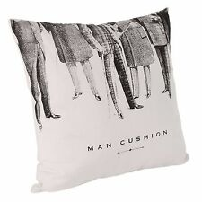 Emporium Collection Man Cushion Novelty Men's Gift