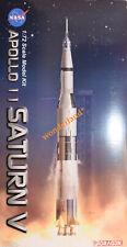Dragon 11017 1/72 Scale Model Kit APOLLO 11 SATURN V ROCKET MODEL