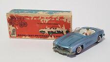 Very Rare Tekno Toys No. 924, Mercedes-Benz 300SL, - Superb Near Mint Condition