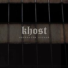 KHOST Corrosive Shroud CD 2015