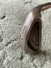 *WILSON GEAR EFFECT 1200 GE PITCHING WEDGE WITH STEEL SHAFT! FREE P&P!*