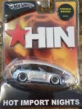 2004 Hot Wheels Hot Import Nights (HIN) Honda S2000