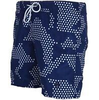 "G-Star Raw XL Men's Vindal Blue Swim Shorts BNWT Swimming Beach 36""- 38"" RRP £79"