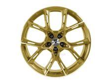 MB Design KX1 Gold glänzend Felge 8.5x20 - 20 Zoll 5x108 Lochkreis