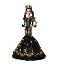 Barbie Collector: Dia De Los Muertos Day of The Dead Doll Limited Edition!