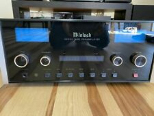 New ListingMcintosh C2300 Preamplifier - Works Beautifully - Excellent, Near Mint Condition