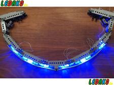 Beleuchtungsset pour 10179 UCS LEGO ® Millenium Falcon DEL Star Wars