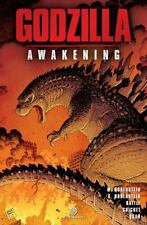 Godzilla Awakening Legendary Comics Nm