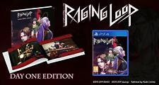 Raging Loop Day One Edition ps4 (NEU & VERSIEGELT)