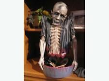 spirit halloween bleeding corpse fountain halloween prop