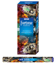 GR FORTUNE Incense 120 Sticks Wealth Money For New Year Free Shipping