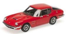 Minichamps 1:43 Maserati Mistral Coupé 1963 - red