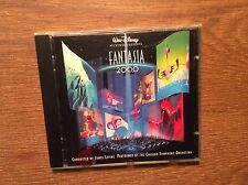 Fantasia 2000 [CD Score] WALT DISNEY James Levine