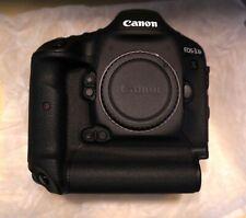 Canon EOS 1D X 18.1MP Digital SLR Camera - Black (Body Only)