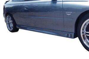 KBD Body Kits SAP 2 Pc Polyurethane Side Skirts For Pontiac GTO 2004-2006
