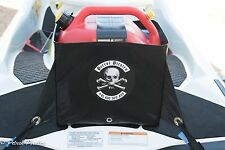 The Ultimate Jet Ski Accessory - 20 L Storage or Fuel (Black)