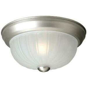 Globe Crystal Flush Mount Fixtures For Sale In Stock Ebay