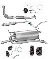 Fiat Palio 1.2-8V 73PS  Bj.11/97-12/00 Vorderrohr Auspuff NEU Auspuff Reparatursatz Auto-Ersatz- & -Reparaturteile