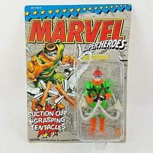 Marvel Super Heroes DR OCTOPUS Action Figure 1993 Toy Biz New Sealed