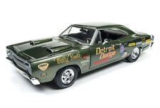 AUTOWORLD DR2AW234 1:18 1969 DODGE SUPER BEE WALLY