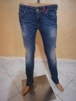 JEANS REPLAY DONNA TG 27 100% ORIGINALE P 3063