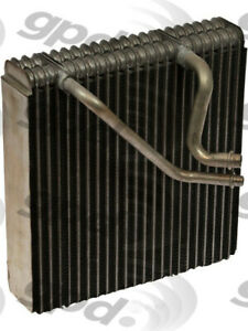 A/C Evaporator Core Front Global 4712087