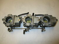 0433237 0436664 Evinrude Johnson 60 Hp Outboard Carburetor Assembly