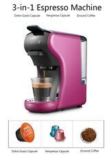 Hype 3-in-1 multi-functional espresso coffee machine; Coffee machine, espresso