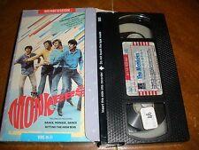 The Monkees TV episode VHS Dance, Hitting High Seas